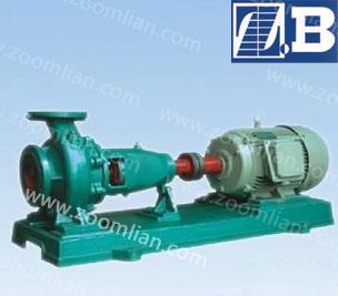 Centrifugal Clean Water Pump