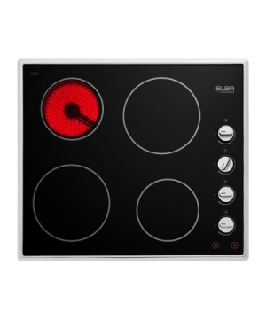 Ceramic Glass For Induction Cooker Panel