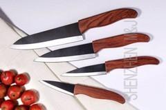 Ceramic Kitchen Knives Euthenics Series