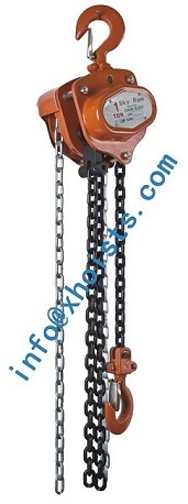 Chain Block Manufacturer