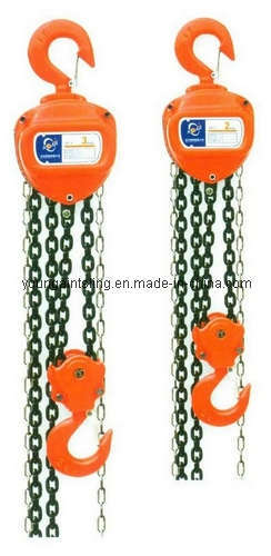 Chain Block Sln Slings