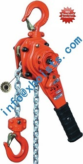 Chain Lever Hoist Manufacturer