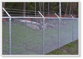 Chain Link Fence Diamond Manufacturer