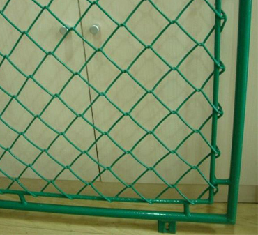 Chain Link Fence Exporters And Manufacturer