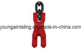 Chain Shortening Clutch Sln Metallurgy Clamp