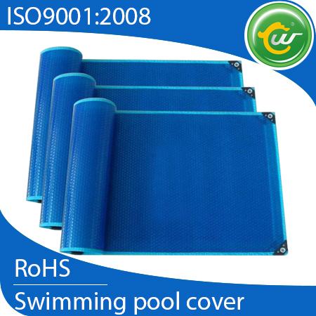 Chang Wang Swimming Pool Covers