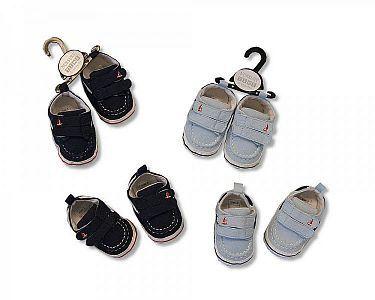 Chaussures De Bebe Garcon