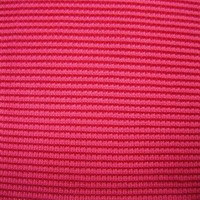 Cheap 95 Polyester 5 Lycra Weft Knitted Ottoman Fabric