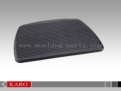 Cheap Custom Automotive Rubber Part