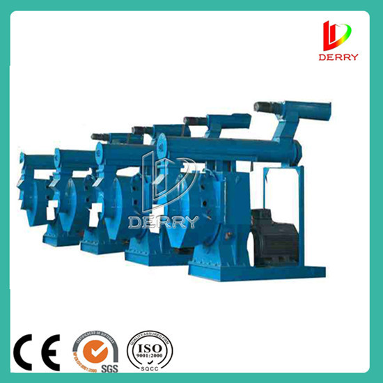 Cheapest High Quality Chicken Cattle Sheep Feed Food Pellet Mill Machine