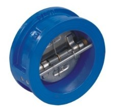 Check Valve Wafer Type