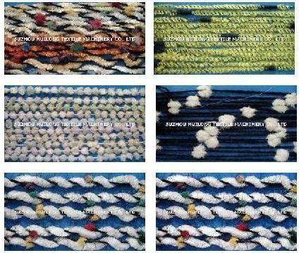 Chenille Yarns From Chinese Supplier