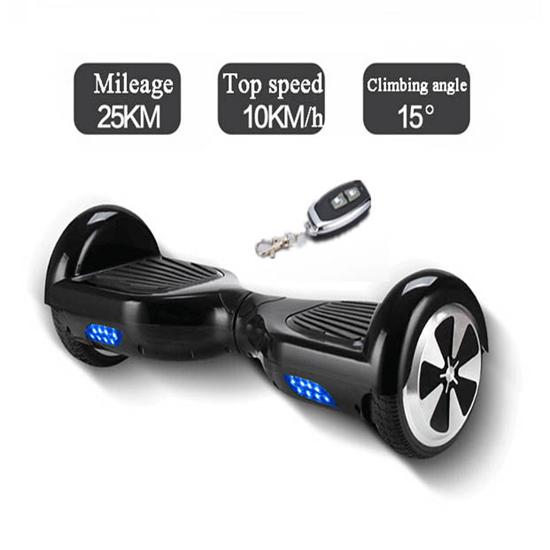 Chic Smart 2 Wheel Self Balancing Scooter