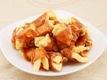 Chicken Apple Wedges