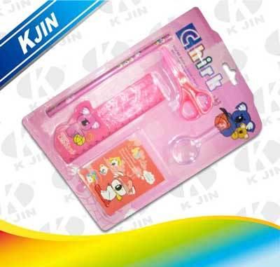 Child Gift Stationery Set