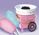 Childish Cotton Candy Maker