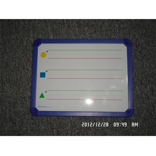 Children Board Whiteboard Writing Mdf