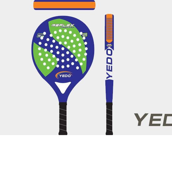 China 2014 New Oem Carbon Fiber Graphite Padel Racket Paddle Tennis Rackets