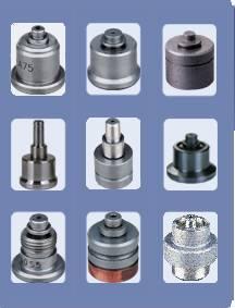 China Cg Diesel Parts Supply D Valve