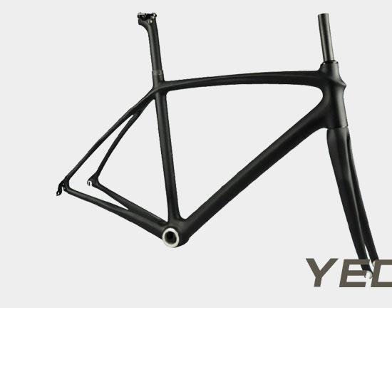 China Full Carbon Road Bike Frame Set Bicycle Monocoque