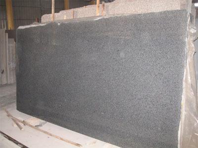 China Impala Granite Slab