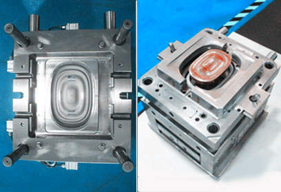 China Injection Molds