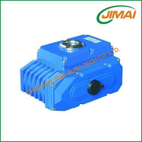 China Jmo Rotary Valve Electric Actuator
