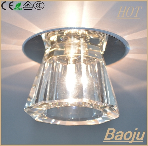 China Lighting Factory Supply Led Downlight Cob Housing