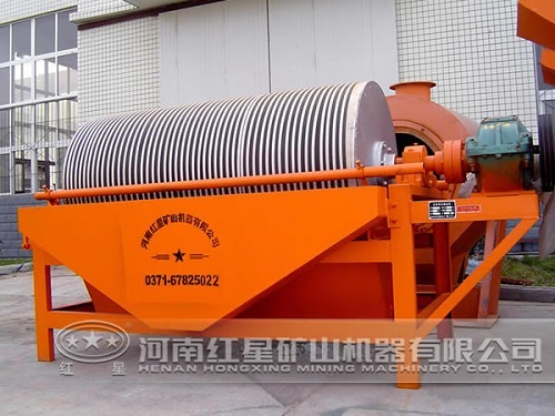 China Magnetic Separator