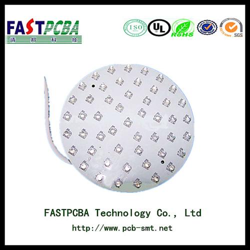 China Oem Led Aluminum Pcb Board