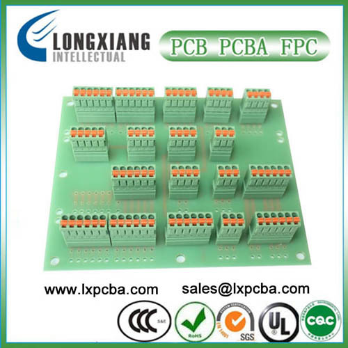 China Pcb Design Pcba Assembly