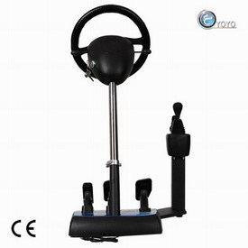 China Proprietary Product Car Training Simulator For Driving School