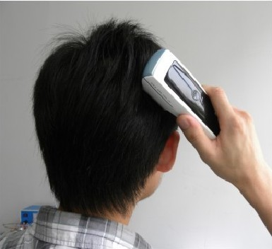 China Supplier For Hair Loss Products Raycome Care Laser Comb Rg Lb01