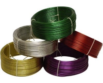 China Supplier High Quality Pvc Wire With Competitive Price