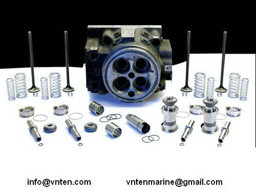 Chinese Brand Diesel Engine Set Or Parts G6300 G32 N6160 8320zcd