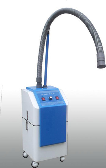Chinese Smoke Evacuator Se02 For Surgical
