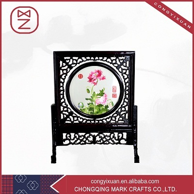 Chinese Style Traditional Handicraft For House Decor