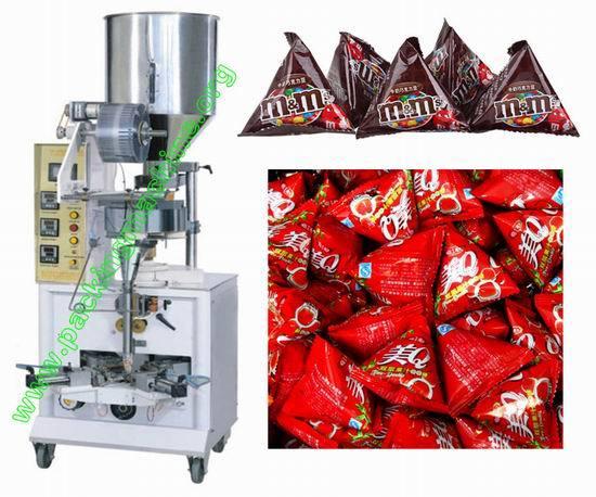 Chocolate Bean Packing Machine