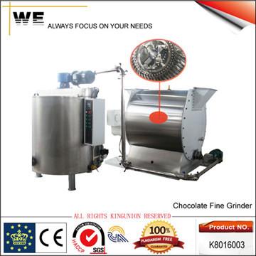 Chocolate Fine Grinder