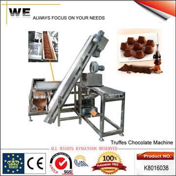 Chocolate Truffles Machine