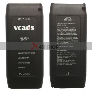 Christmas Promotion Volvo Truck Vcads Pro V2 35 00 Interface 9998555
