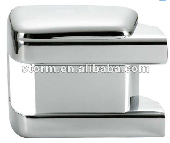Chrome Car Mirror Cover 2008 2011 Ford F250 F350 Superduty With Turn Signal