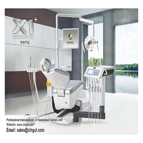 Cingol Dental Chair Unit