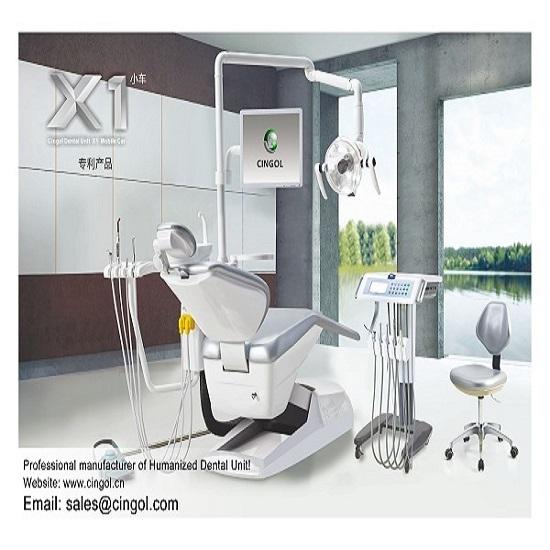 Cingol Implanting Dental Unit