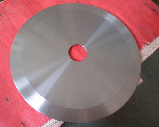 Circular Slitting Knives Round Converting Disc Knife Score Slitters Perfora