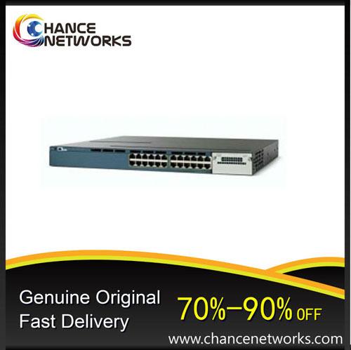 Cisco Catalyst Ws C3560x 24t S