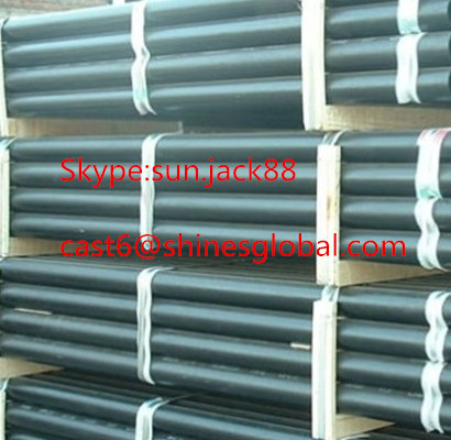 Cispi301 Astm A888 Centrifugal Cast Iron Soil Pipe