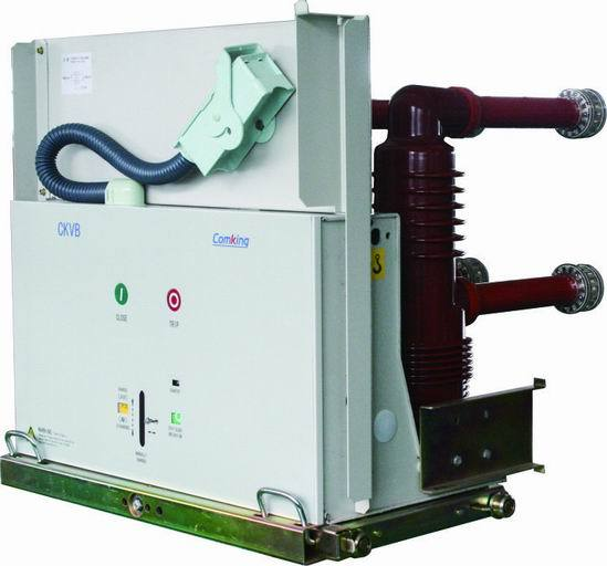 Ckvb 24g Vacuum Circuit Breaker