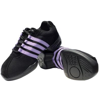 Classic Dance Sneaker Wear Jazz Shoes