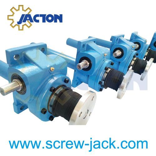 Classic Type Jt Series Acme Screw Jacks